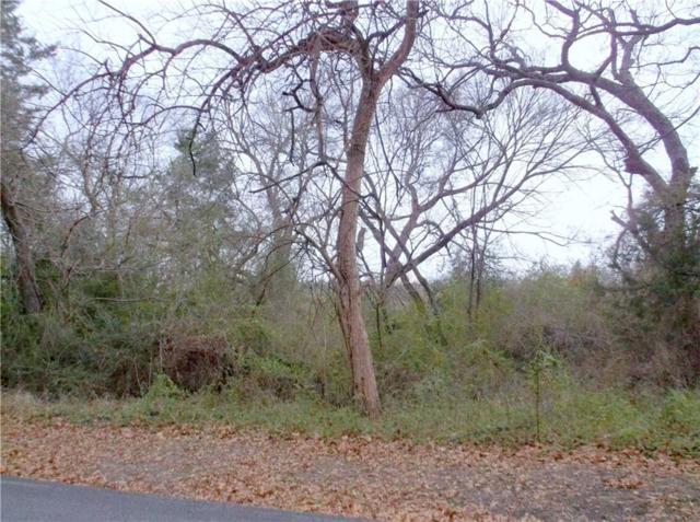1301 SE Houston School Road, Lancaster, TX 75146 (MLS #13780602) :: RE/MAX Preferred Associates