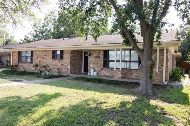 1720 Robin Drive, Sherman, TX 75092 (MLS #13780620) :: Team Hodnett