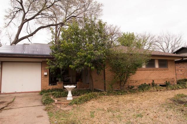 327 Harman Street, Duncanville, TX 75116 (MLS #13780621) :: RE/MAX Preferred Associates