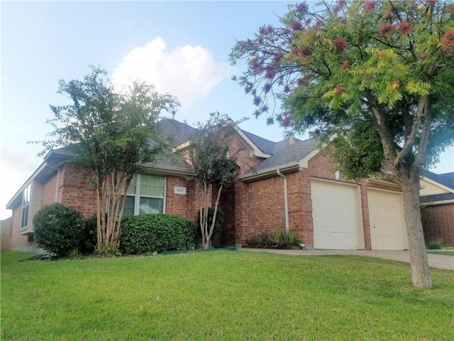 9517 Glenshee Drive, Rowlett, TX 75089 (MLS #13780640) :: The Real Estate Station