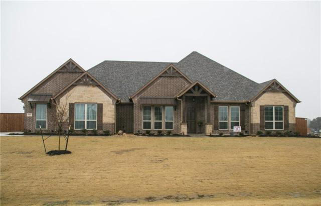 2541 Christine Lane, Midlothian, TX 76065 (MLS #13780651) :: RE/MAX Preferred Associates