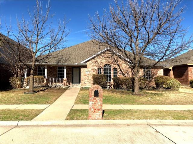 233 Garden Valley Lane, Red Oak, TX 75154 (MLS #13780704) :: RE/MAX Preferred Associates