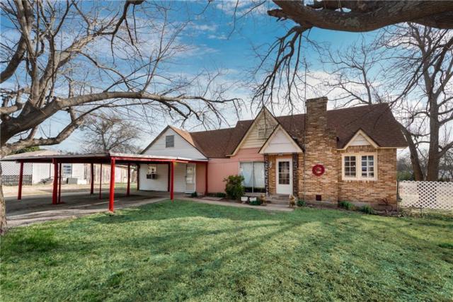 3332 Sherwood Avenue, Lancaster, TX 75134 (MLS #13780713) :: RE/MAX Preferred Associates