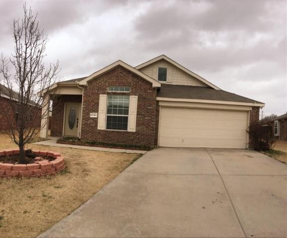 6344 Stone Lake Court, Fort Worth, TX 76179 (MLS #13780719) :: Team Hodnett