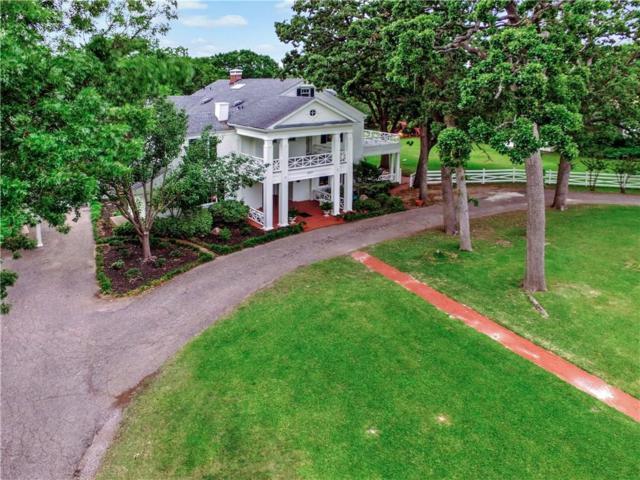 1207 N Hopson Street, Sherman, TX 75092 (MLS #13780726) :: Kindle Realty