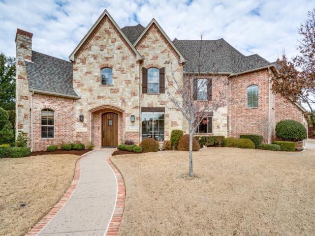 632 Canemount Lane, Coppell, TX 75019 (MLS #13780766) :: Ebby Halliday Realtors