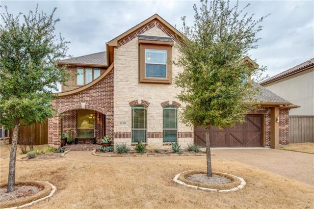 11589 La Cantera Trail, Frisco, TX 75033 (MLS #13780767) :: The Rhodes Team
