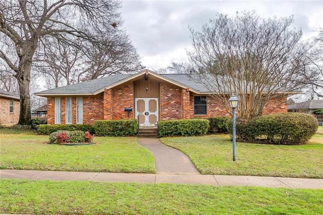 203 Mcmurry Avenue, Duncanville, TX 75116 (MLS #13780786) :: RE/MAX Preferred Associates