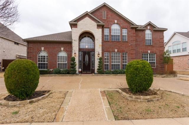 4432 Orchard Gate Drive, Plano, TX 75024 (MLS #13780809) :: Robbins Real Estate Group