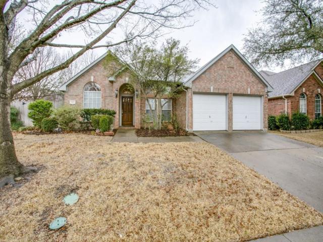 3005 Chukar Drive, Mckinney, TX 75070 (MLS #13780842) :: Ebby Halliday Realtors