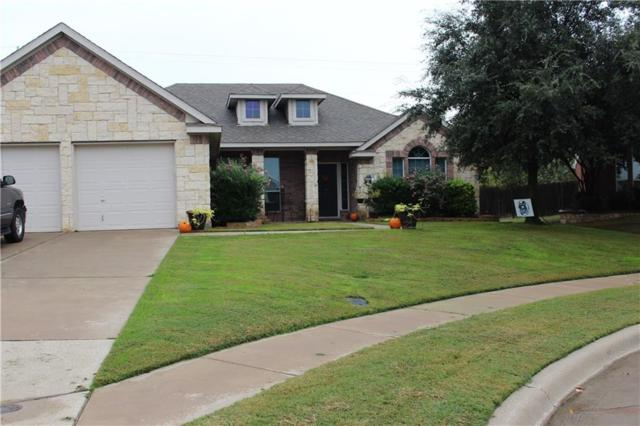 705 Escapade Court, Midlothian, TX 76065 (MLS #13780866) :: RE/MAX Preferred Associates