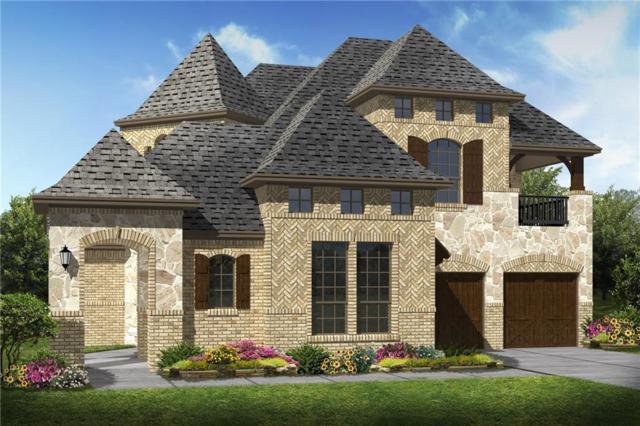10695 Ferdinand View, Frisco, TX 75035 (MLS #13780872) :: Team Hodnett