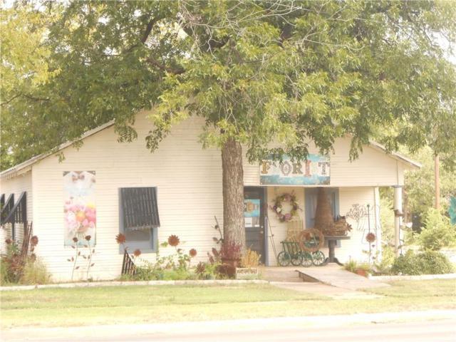 123 S Morgan Street S, Granbury, TX 76048 (MLS #13780909) :: Team Hodnett