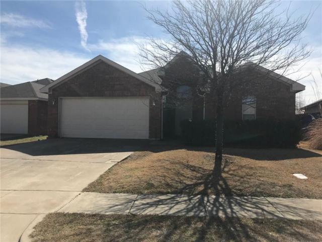 4517 Wheatland Drive, Fort Worth, TX 76179 (MLS #13780931) :: Team Hodnett