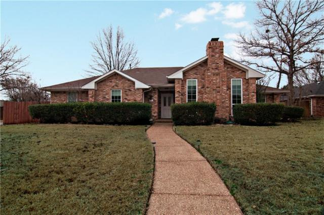 739 Meadowglen Circle, Coppell, TX 75019 (MLS #13780945) :: Ebby Halliday Realtors