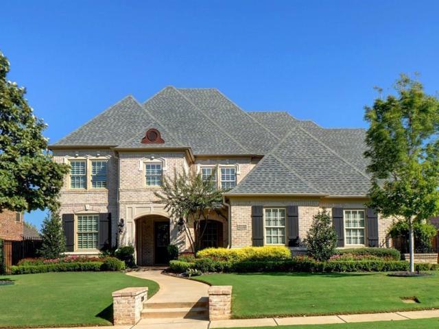 6811 Whittier Lane, Colleyville, TX 76034 (MLS #13780962) :: Team Hodnett
