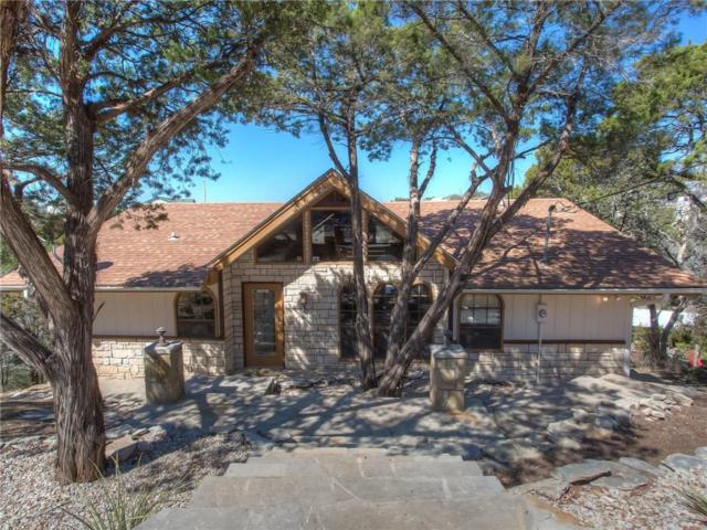 1001 Cedar Drive, Possum Kingdom Lake, TX 76449 (MLS #13780964) :: Team Hodnett