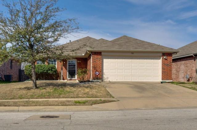 7321 Starwood Drive, Fort Worth, TX 76137 (MLS #13780969) :: Team Hodnett