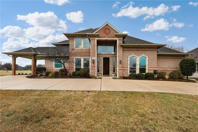 926 Riviera Drive, Mansfield, TX 76063 (MLS #13780973) :: The FIRE Group at Keller Williams