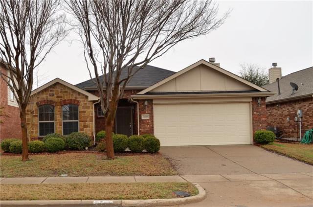 3609 Goldstone Drive, Mckinney, TX 75070 (MLS #13781008) :: Exalt Realty