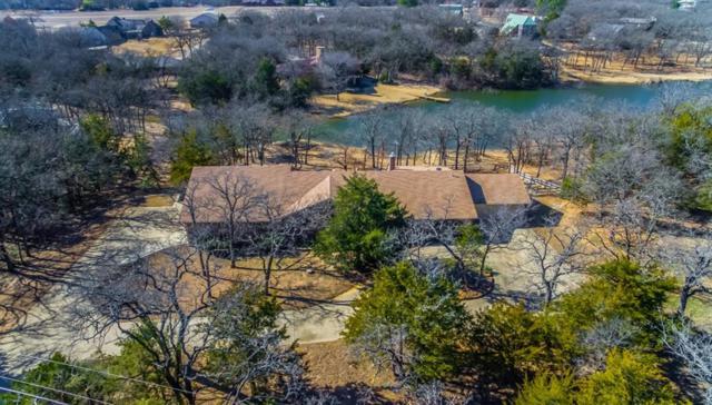 34 Hidden Valley Airpark, Shady Shores, TX 76208 (MLS #13781025) :: North Texas Team   RE/MAX Advantage