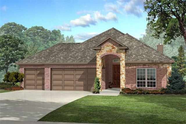 8909 Jewelflower Drive, Fort Worth, TX 76131 (MLS #13781061) :: Team Hodnett