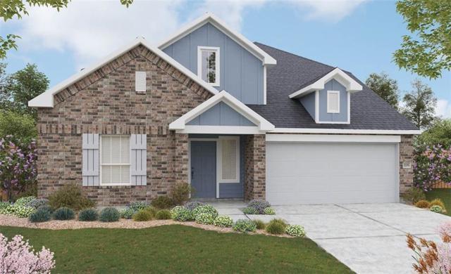 1573 Ferguson Drive, Forney, TX 75126 (MLS #13781086) :: Team Hodnett