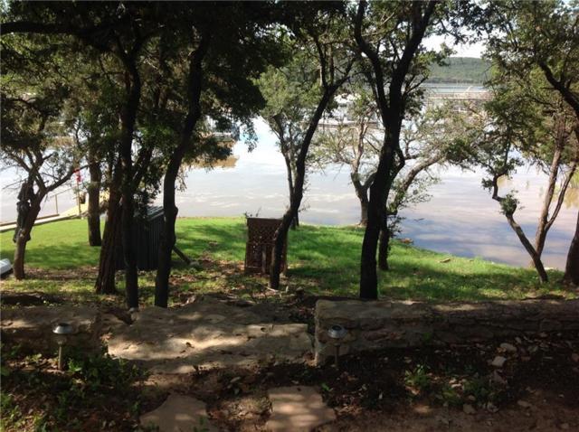 4923 Butler Lane, Possum Kingdom Lake, TX 76450 (MLS #13781096) :: Team Hodnett