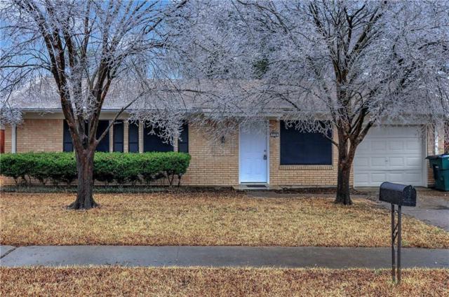 718 E Martin Lane, Sherman, TX 75090 (MLS #13781118) :: Robbins Real Estate Group