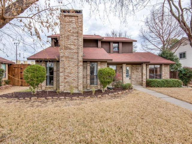 1630 Belltower Court, Lewisville, TX 75067 (MLS #13781122) :: Ebby Halliday Realtors