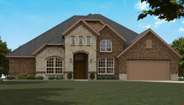 103 Covington, Wylie, TX 75098 (MLS #13781129) :: Hargrove Realty Group