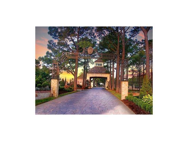 1808 Genevieve Court, Flower Mound, TX 75022 (MLS #13781137) :: Team Hodnett