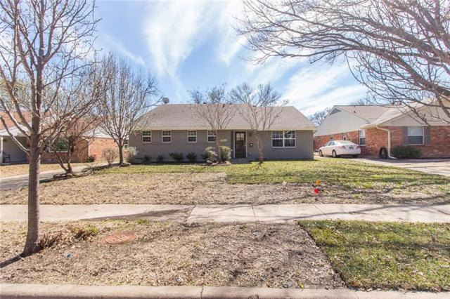 10612 Mapleridge Drive, Dallas, TX 75238 (MLS #13781148) :: Team Hodnett