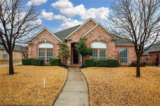 7813 Heatherbrook Court, North Richland Hills, TX 76182 (MLS #13781165) :: Team Hodnett