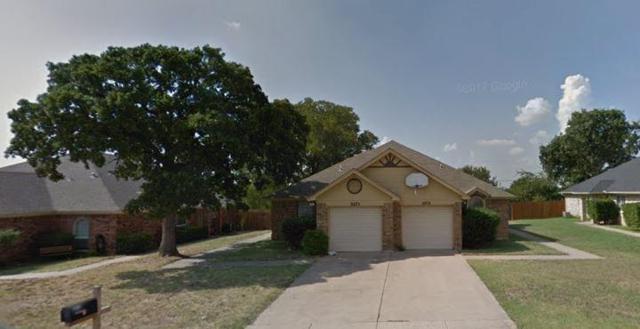 9273-5 Meandering Drive, North Richland Hills, TX 76182 (MLS #13781176) :: Team Hodnett
