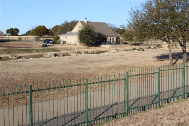 Lot 2A Creekside Drive, Glen Rose, TX 76043 (MLS #13781177) :: RE/MAX Town & Country