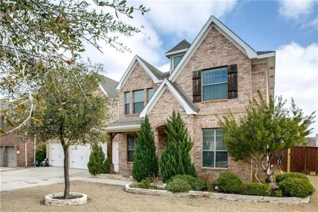 12700 Connemara Lane, Fort Worth, TX 76244 (MLS #13781191) :: Team Hodnett