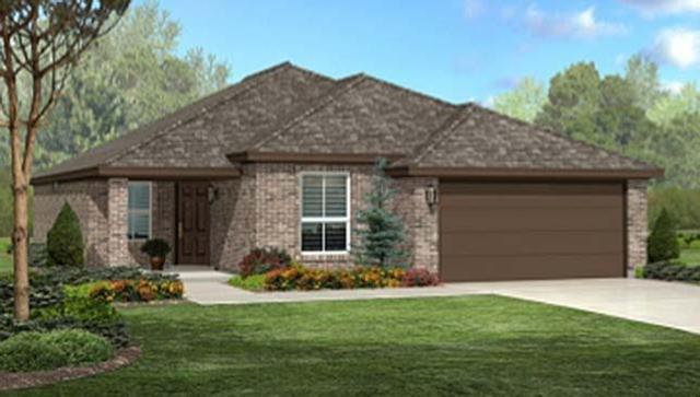 4317 Langside Lane, Fort Worth, TX 76123 (MLS #13781256) :: RE/MAX Landmark