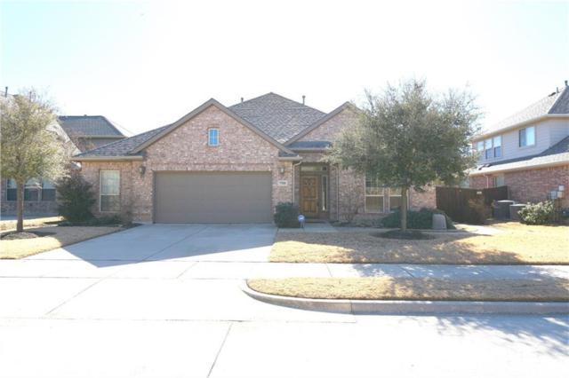 7508 Jackpine Drive, Denton, TX 76208 (MLS #13781269) :: Team Hodnett