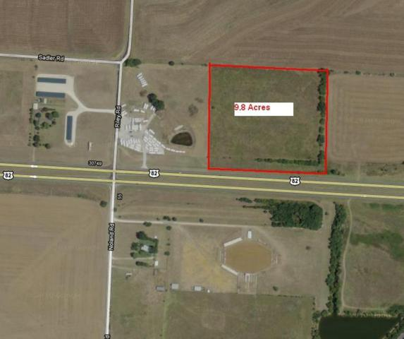 00 Us Hwy 82, Whitesboro, TX 76273 (MLS #13781271) :: RE/MAX Town & Country