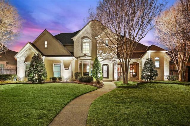 7212 Braemar Terrace, Colleyville, TX 76034 (MLS #13781283) :: Ebby Halliday Realtors