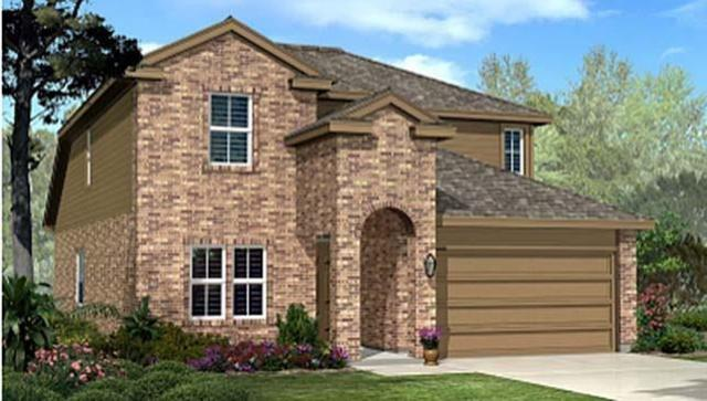 8045 Ballater Drive, Fort Worth, TX 76123 (MLS #13781342) :: RE/MAX Landmark