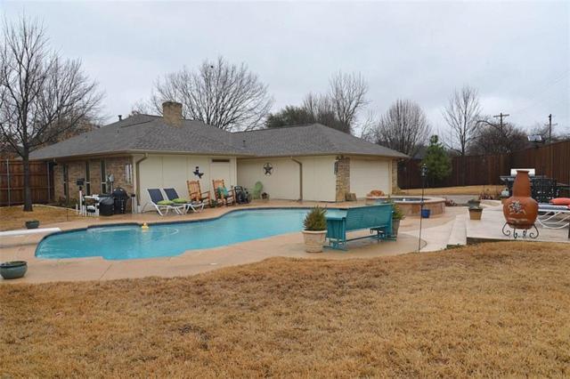 1211 River Oaks Drive, Flower Mound, TX 75028 (MLS #13781349) :: Team Tiller