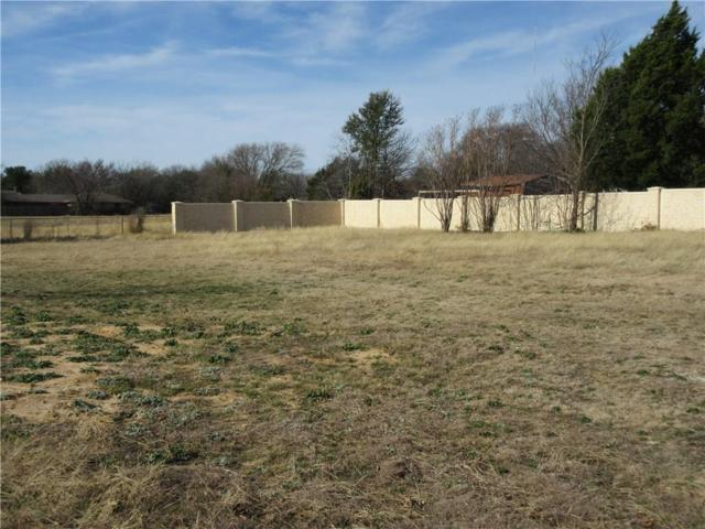 501 Highway 67, Cedar Hill, TX 75104 (MLS #13781356) :: RE/MAX Town & Country
