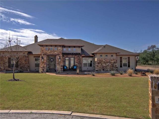 146 Broken Horn Trail, Fort Worth, TX 76126 (MLS #13781362) :: Team Hodnett