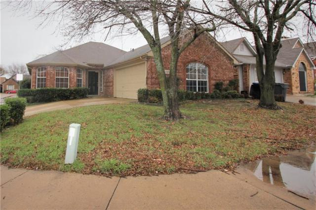 3204 Plumstead Drive, Dallas, TX 75228 (MLS #13781388) :: Kindle Realty