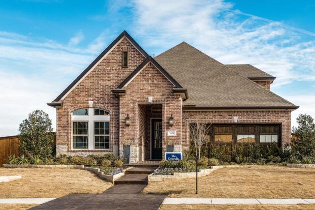 2629 Preakness Place, Celina, TX 75009 (MLS #13781398) :: Team Hodnett