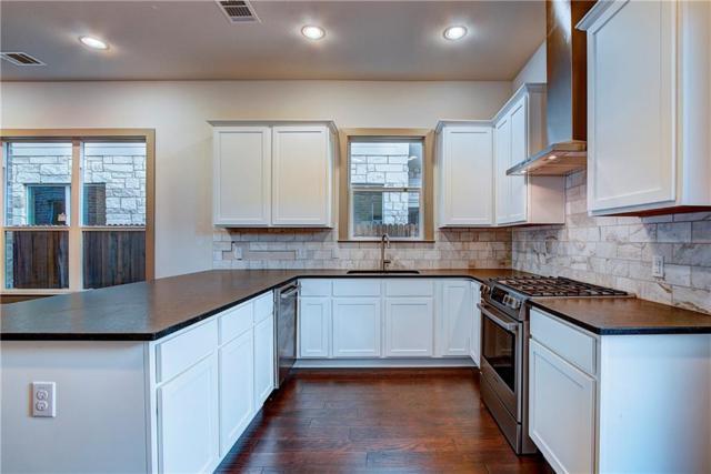 900 Old Mill Road #17, Cedar Park, TX 78613 (MLS #13781421) :: Baldree Home Team