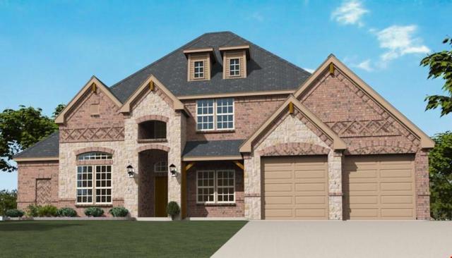1705 Asbury, Wylie, TX 75098 (MLS #13781427) :: Hargrove Realty Group