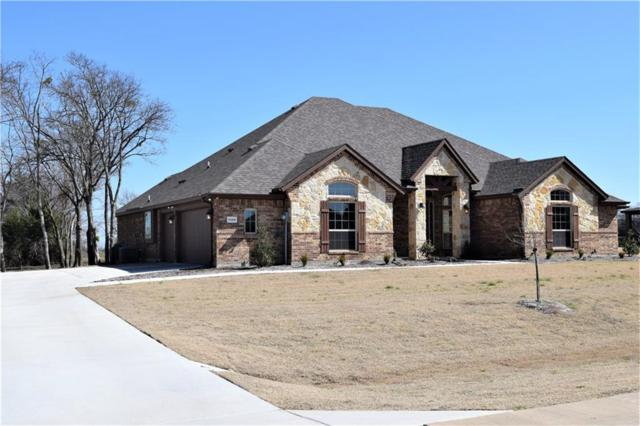 1320 Billingsley Drive, Waxahachie, TX 75167 (MLS #13781443) :: Team Hodnett